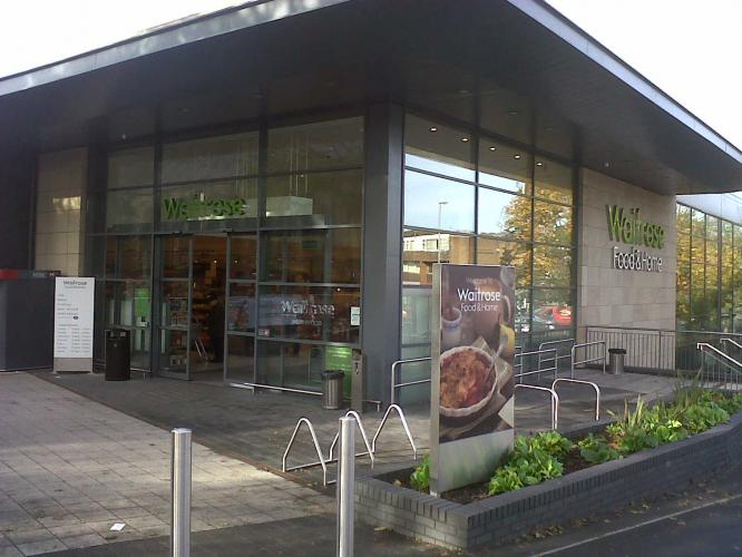 Waitrose Food & Home (Leeds)