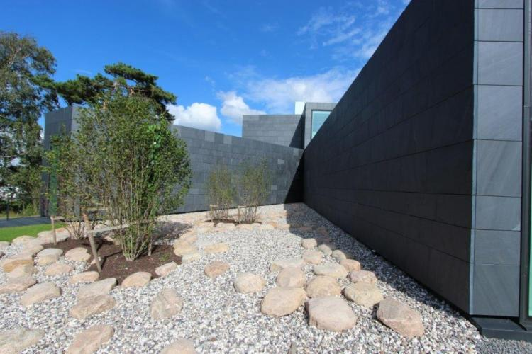 fachadas ventiladas para viviendas unifamiliares