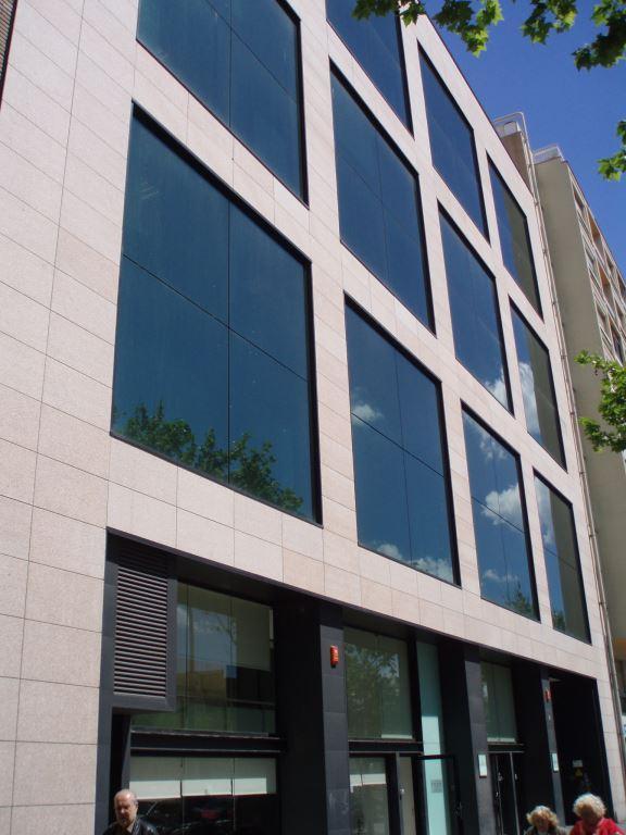 Edificio oficinas Paral·lel
