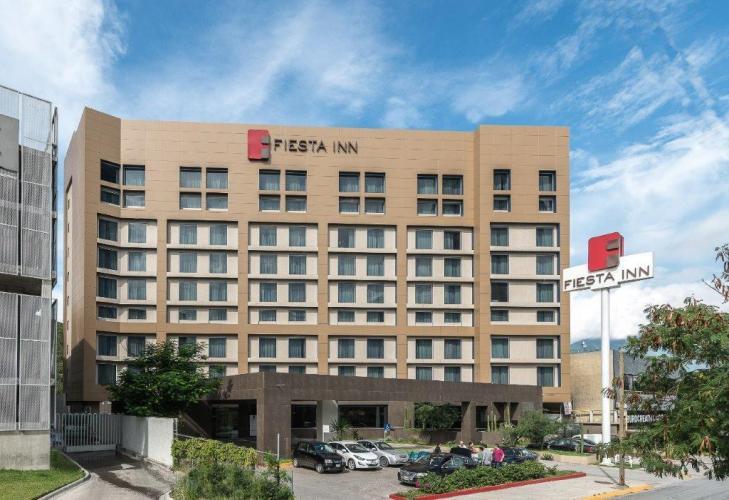 Hotel Fiesta Inn - Sistema Masa