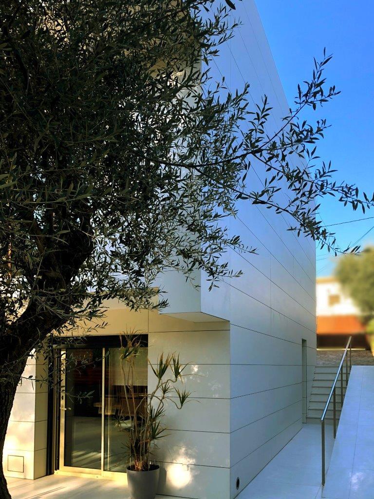 Vivienda Unifamiliar Castelldefels