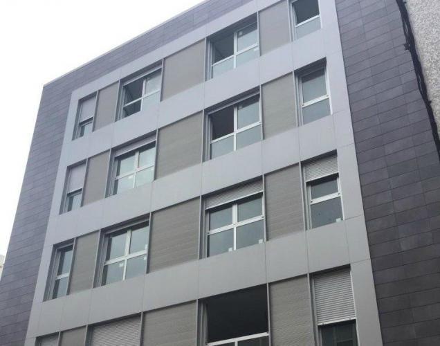 15 viviendas Guanarteme