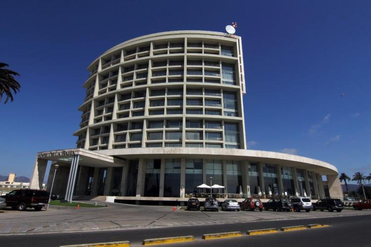 Casino Enjoy Coquimbo - Sistema Masa