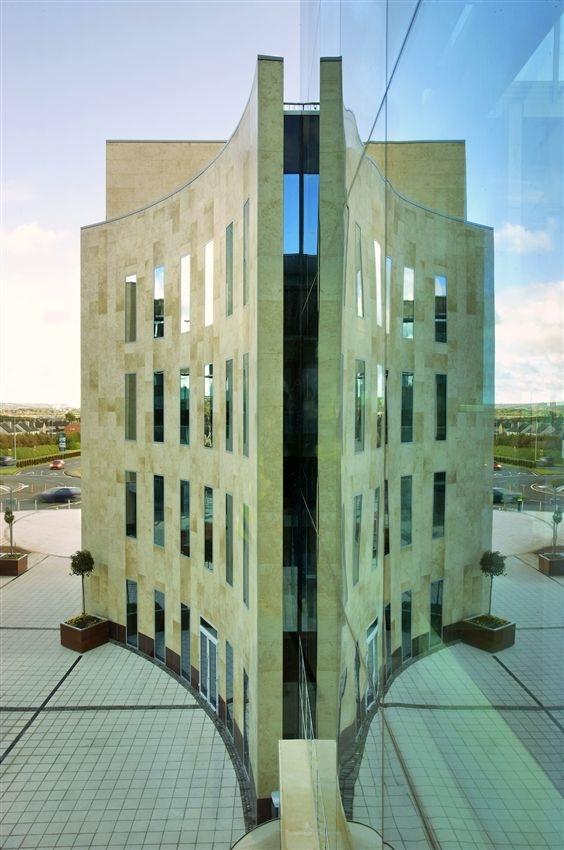 Sistema Masa • Citygate Park • Revestimiento de fachada