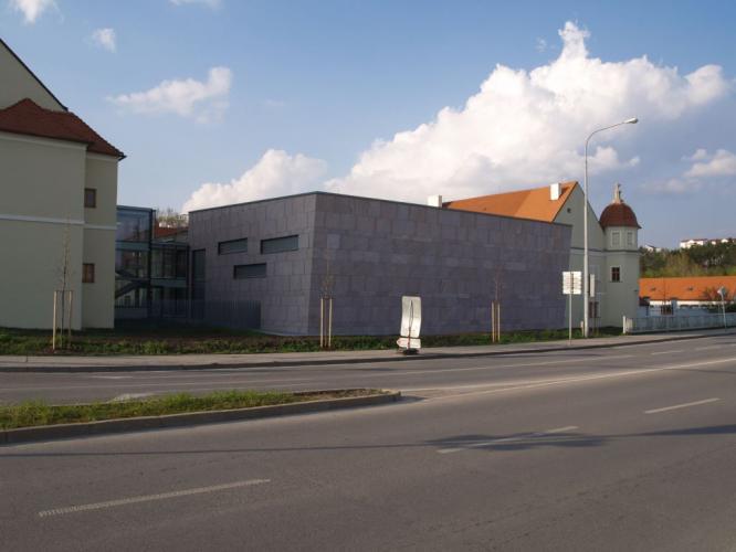 Facultad de Tecnología de la Información, Universidad Tecnológica de Brno