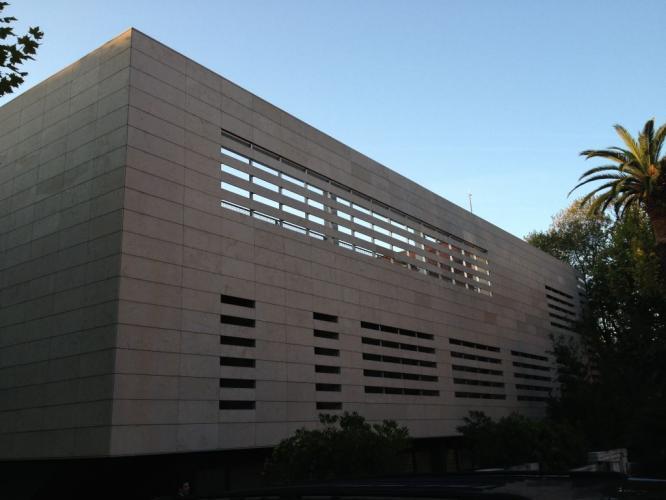 Colegio La Salle Bonanova