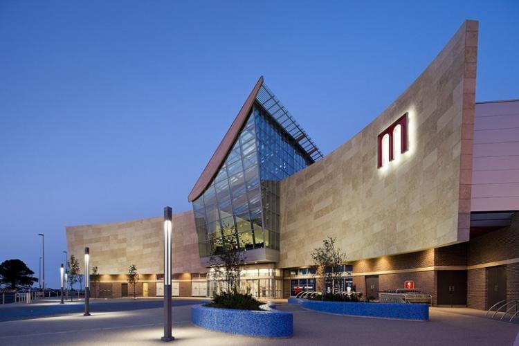 Balbriggan Shopping Center