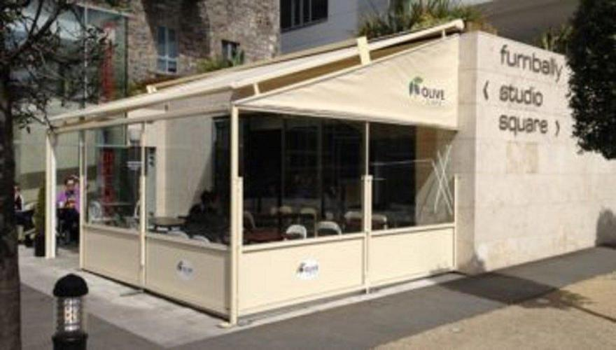 Olive Cafe Dublin