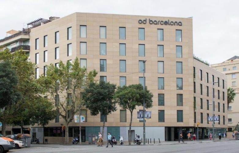 Hotel OD Barcelona