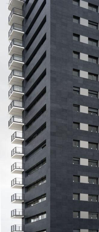 aplacados de piedra granito para fachadas