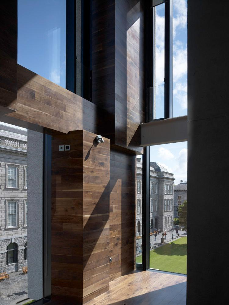 Trinity College Dublin, College Green, Dublin 2, Irlanda