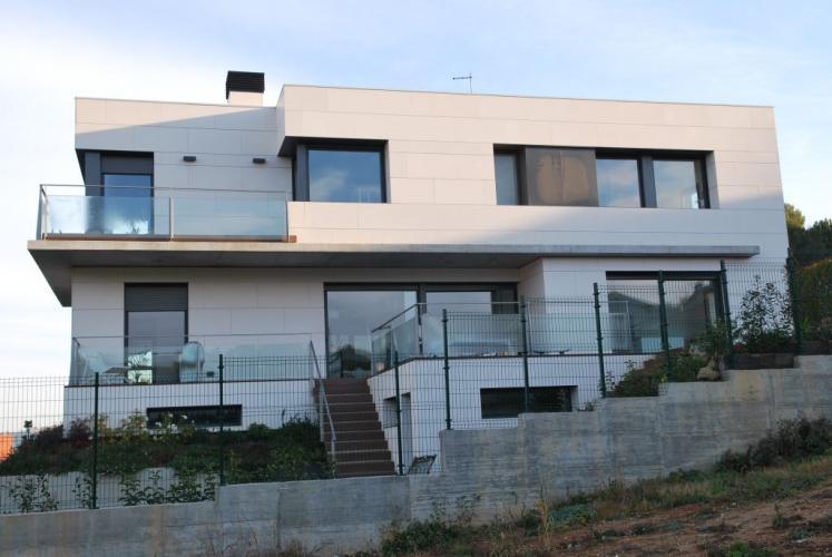 Vivienda Unifamiliar Girona
