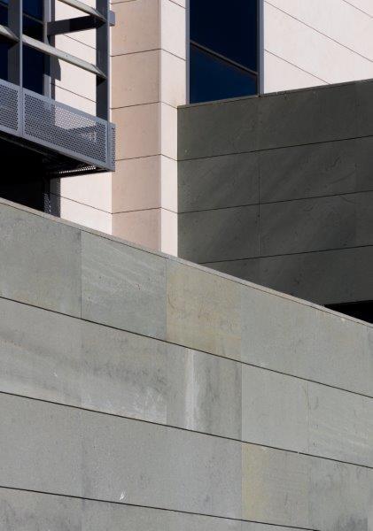 Edificio oficinas Lefebvre · El Derecho