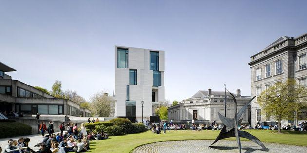 Trinity College (Dublín)