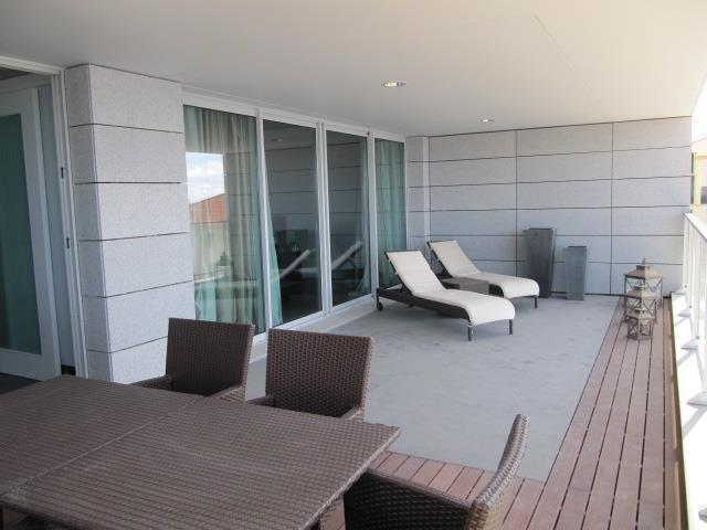 Residencia Ocean Cliff con fachadas ventiladas de Sistema Masa