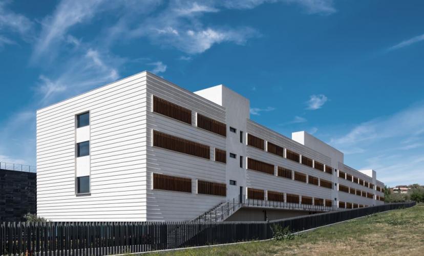 Centro de Formación para la TGSS