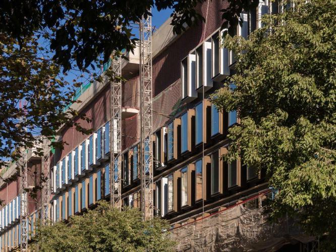 Hotel Seventy Barcelona