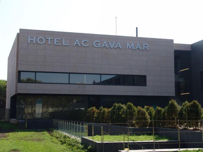 Hotel AC Gava
