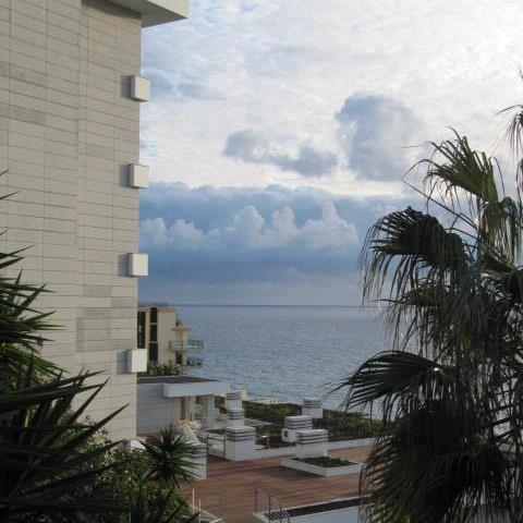 Residencia Ocean Cliff