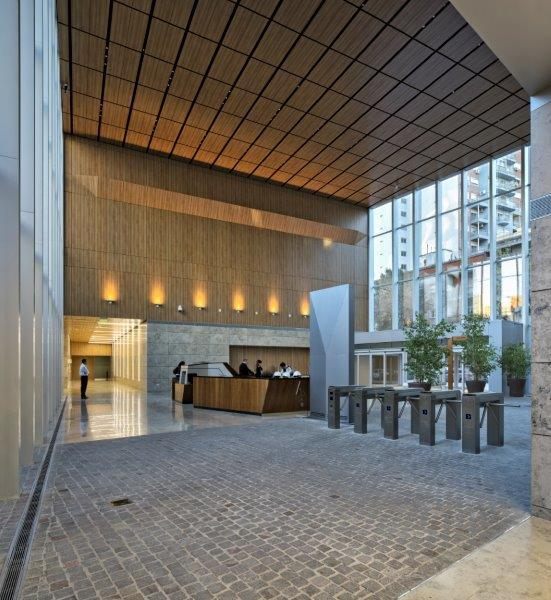 Oficinas Banco Galicia