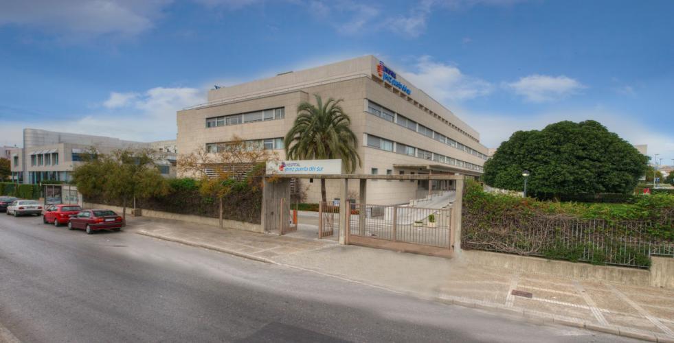 Hospital Jerez Puerta del Sur