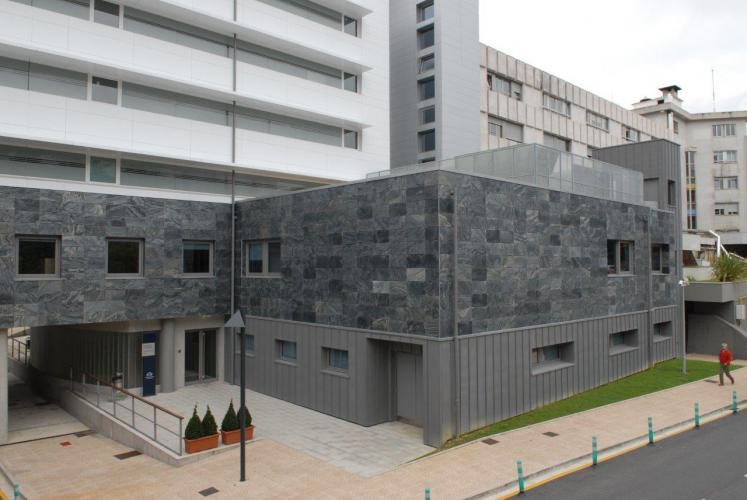 Policlinica Gipuzkoa