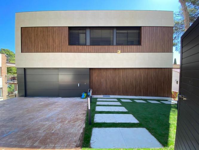 Vivienda Unifamilar Angel Guimera