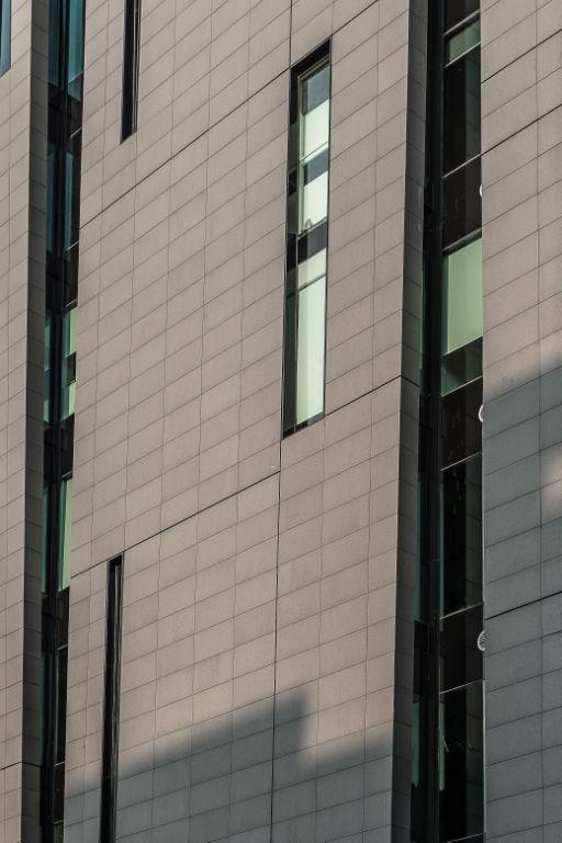 Sistema Masa • Edificio Torre San Pedro • fachadas ventiladas