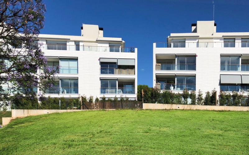 Edificio viviendas Josep Irla