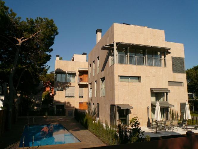Edificio viviendas Gavamar