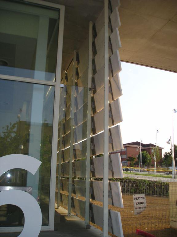 Biblioteca districte 6
