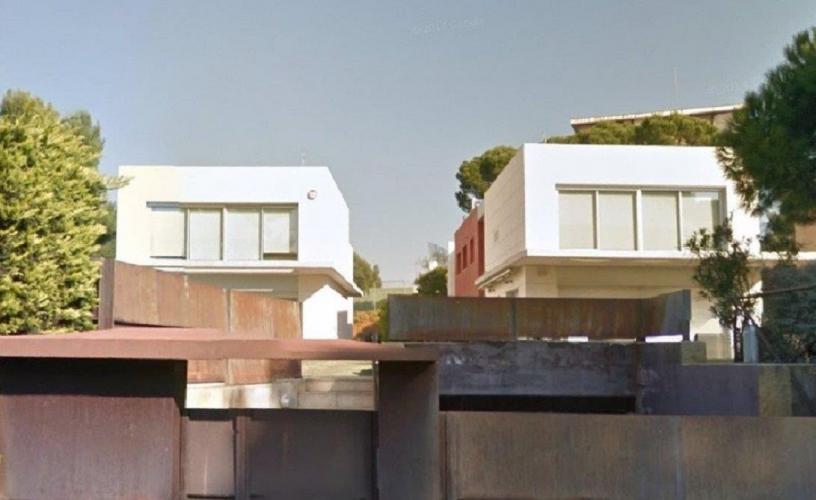 Vivienda Unifamiliar Montemar con fachada ventilada de Sistema Masa