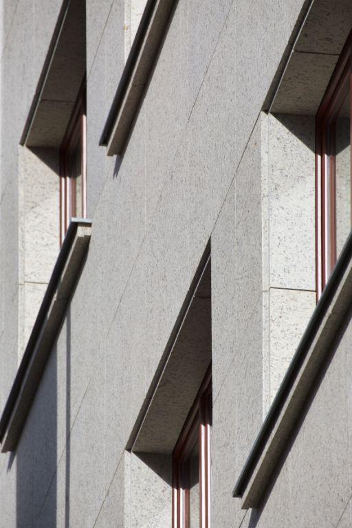 fachadas ventiladas - Javůrek&Lavička atelier