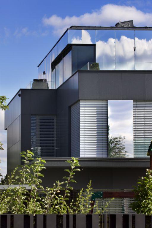 fachadas ventiladas con basalto apomazado
